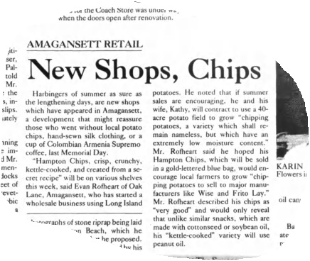 The East Hampton Star - May 21, 1987