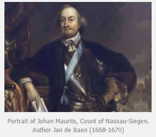 Johan Maurits